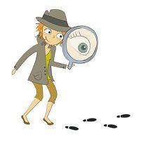 Деца детективи