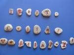 Добричката библиотека стана домакин на работилница за рисувани камъчета за 24 май