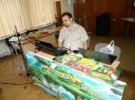 Среща на Никола Райков и активните бисерчета в Кърджали