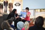 Трети книжен пикник - Милена Радева
