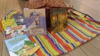 Втори книжен пикник в Sofia Ring Mall