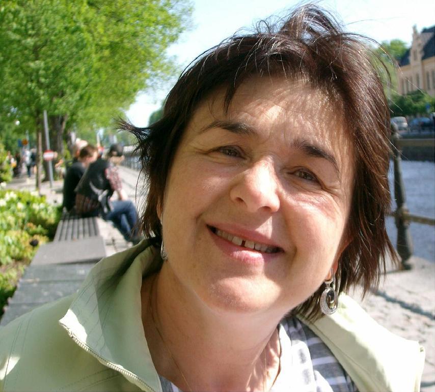 Диана Райкова