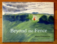 Beyond the fence - Maria Gulemetova