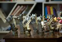 """Годишни награди """"Перото"""" 2018"""