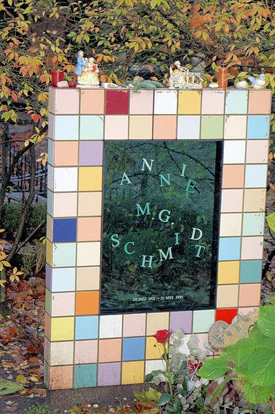 Schmidt-grave