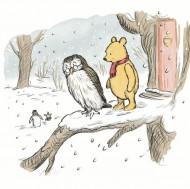 Owl meets Penguin