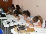Академия за творческо писане