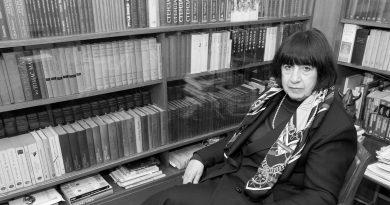 Проф. Вера Ганчева, която срещна Пипи Дългото чорапче с българските деца
