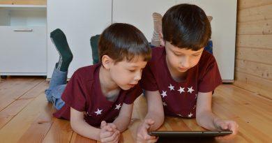 Децата и технологиите: съвети за родители в дигиталната ера